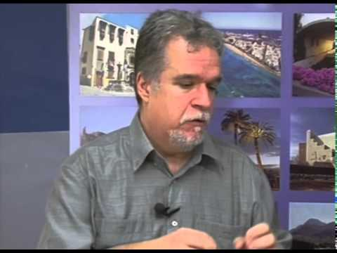 LOS DESAYUNOS DE CANAL 13 DIGITAL Nº 2757: Entrevista a Salvador Alvarez y Tonono Santana