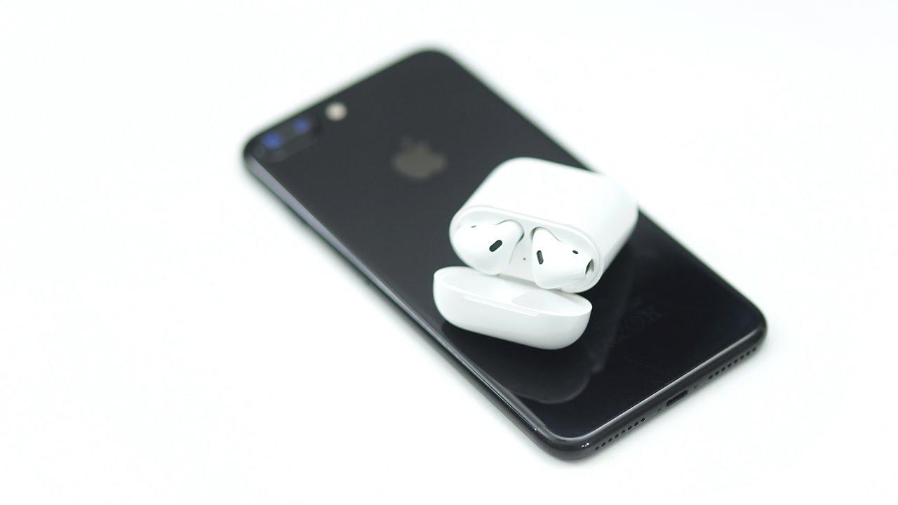 Полный обзор Apple AirPods - беспроводная революция?