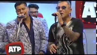 Sergio Torres y Los Dueños del Swing - Enganchados III (En vivo) - ATP 05 04 18