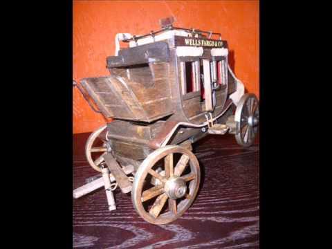 Artesanias miniaturas en madera youtube for Artesanias en madera