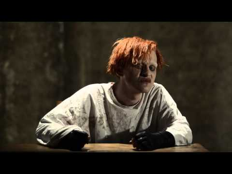 Video clip Director's cut, BlackMink.