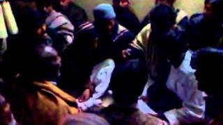 Matmi Sangat Haideria Jauharabad (Baba Zainab Da Baba).FLV