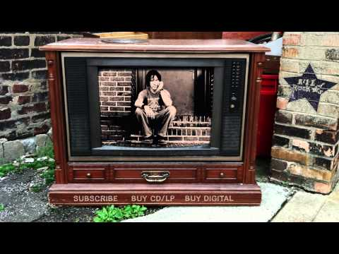 Elliott Smith – A Fond Farewell (from From A Basement On The Hill)