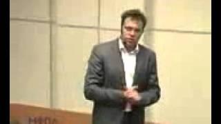 Сергей Полонский о деньгах, счастье и бедности
