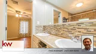 Residential for sale - 113 Odessa Road, Duson, LA 70529