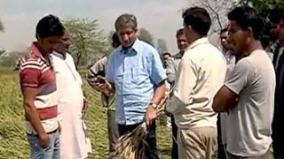 Ground reality of compensations offered to farmers for crop damage