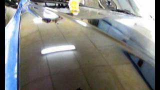 восстановительная полировка капота ланос(, 2012-08-27T17:38:12.000Z)
