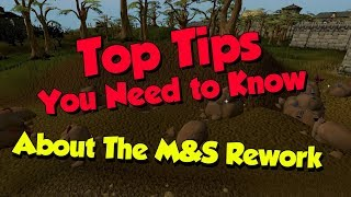 Top Tips You Need to Know about the Mining & Smithing Rework [Runescape 3] ft. Suity