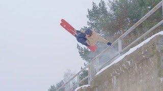 Level 1 & Movement Skis | Laurent De Martin 2017