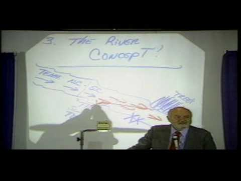 """The River Concept - Taken from Jackie B. Cooper's """"The Challenge"""""""
