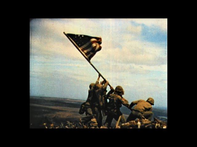 The Battle of Iwo Jima: February 19 - March 26, 1945