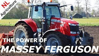 The power of MASSEY FERGUSON in the Netherlands | Part 2.