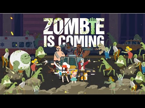 Zombie is coming Android Gameplay ᴴᴰ