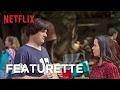 Wet Hot American Summer: First Day of Camp - Featurette - Netflix [HD]