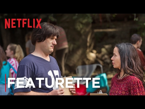 Wet Hot American Summer: First Day of Camp  Featurette HD  Netflix