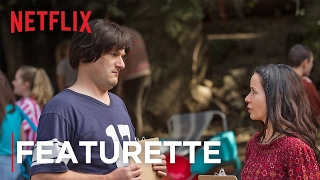 Wet Hot American Summer: First Day of Camp - Featurette - Netflix [HD]