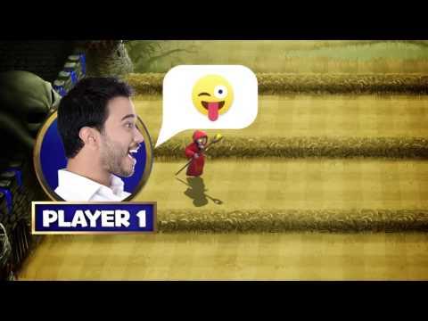 Castle Crush - Amazing multiplayer game