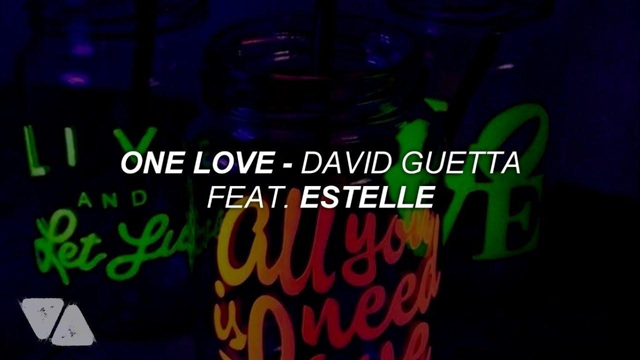 Download David Guetta, Estelle - One Love (Sub. Español + Lyrics)