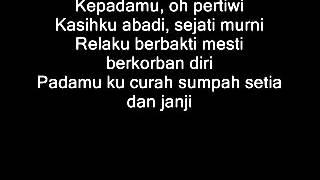 Lagu Patriotik   Dirgahayu Tanah Airku wmv   YouTube