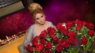 Roza Zərgərli - Qırmızı Güllər