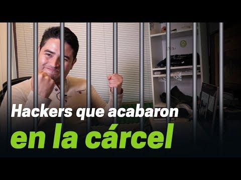 """Delitos de """"hackers"""" que sí te llevan a la cárcel"""