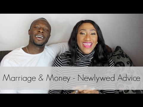 Marriage and Money - Sam and Bibi