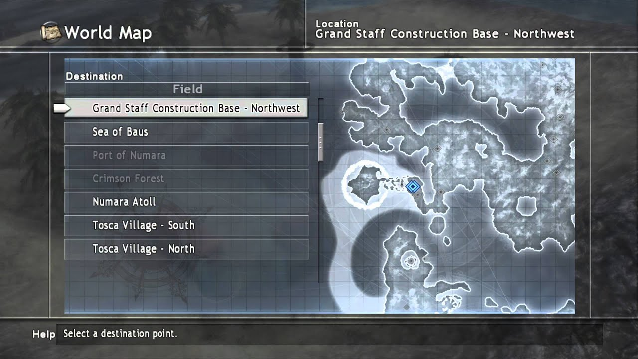 Lets Play Lost Odyssey Part 70 Money Money Youtube
