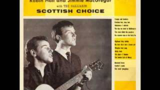 Coulters Candy - Robin Hall and Jimmy MacGregor with The Galliards