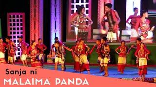 Jadu nwng anu - kokborok Group dance