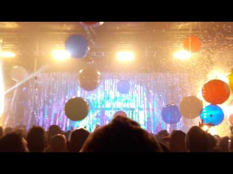The Flaming Lips - Race for the Prize @ Manchester Academy 22/01/2017