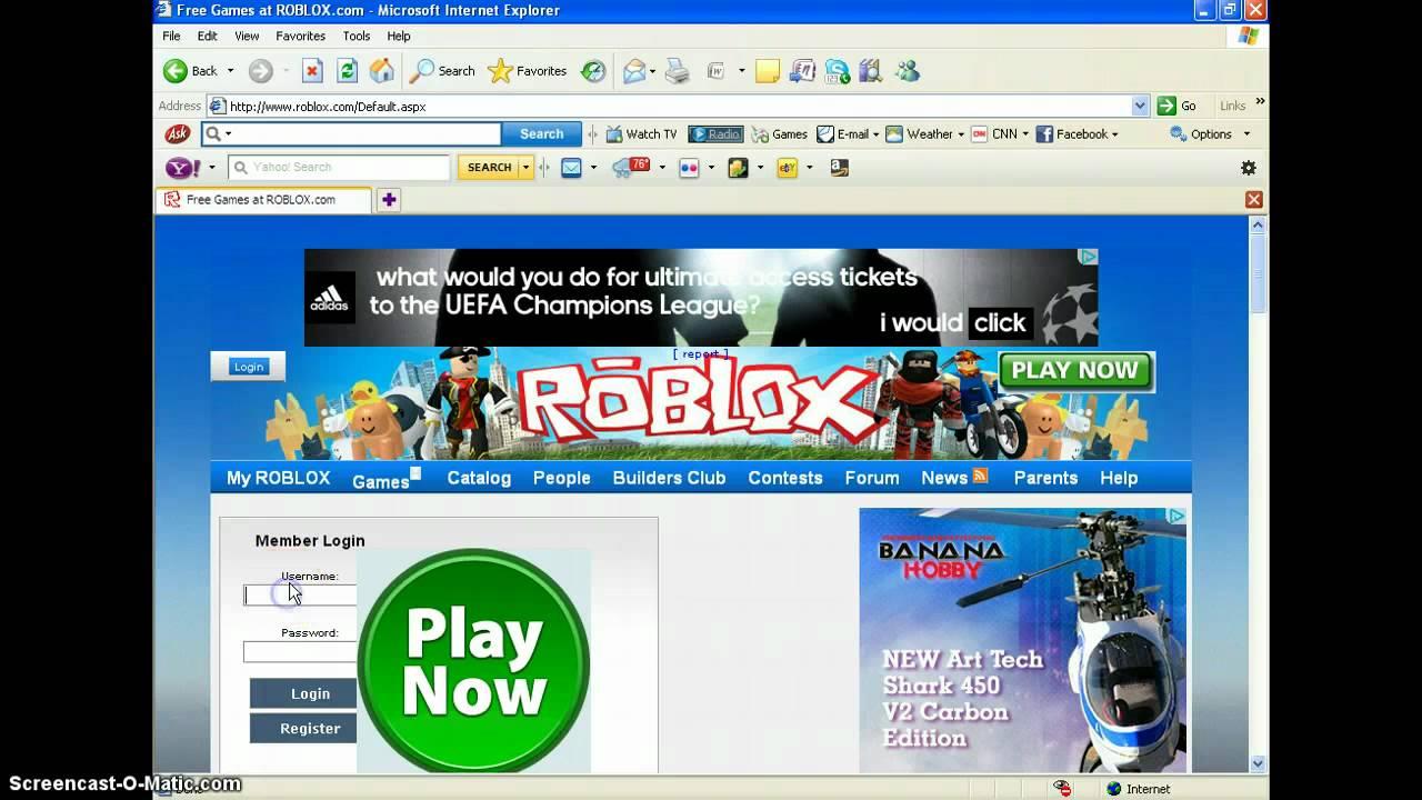 Roblox Error Fix Youtube