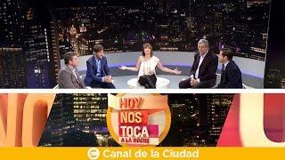 El Banco Central de la República Argentina quiere frenar el dólar - Hoy nos toca a la Noche