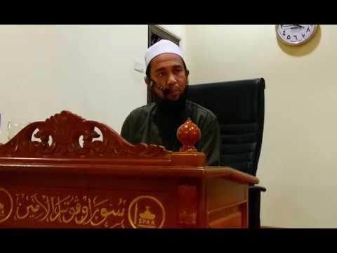 Ustaz Mohd Bakhry Yahya