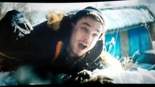 Лёд Художественный фильм 2018 года