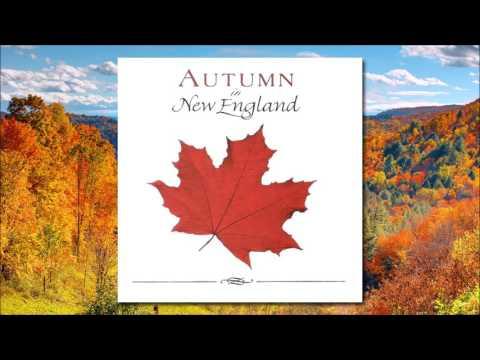 Autumn In New England [Full Album]