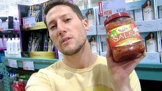 The Salsa Struggle Is Real - May 17, 2013