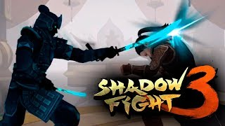 Shadow Fight 3 - НОВАЯ ГЛАВА И НОВЫЙ БОСС! - БЕЗУМНО! #5