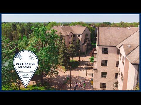 Loyalist College – Residence