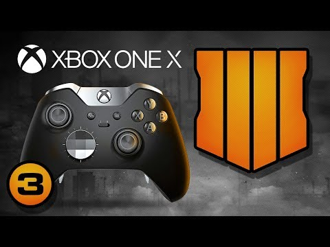 COD Black Ops 4 // XBOX ONE X // Call of Duty Blackout Live Stream Gameplay