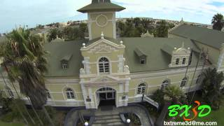 Swakopmund by Birds Eye