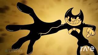 Dbx X Strife!! - Bendy Vs Cuphead & Bendy Vs Cuphead | RaveDj