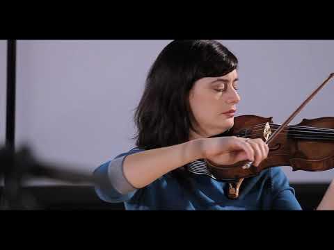 Sophie Rosa and Ian Buckle. Montgeroult, Viotti, Mendelssohn, Weber Violin Sonatas.