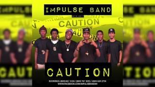 "Impulse Band - C4 - ""Wilders 2016/2017"" - Sugar Mas 45"
