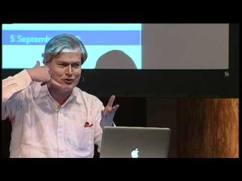 TEDxFlanders - Gunter Pauli - System Design
