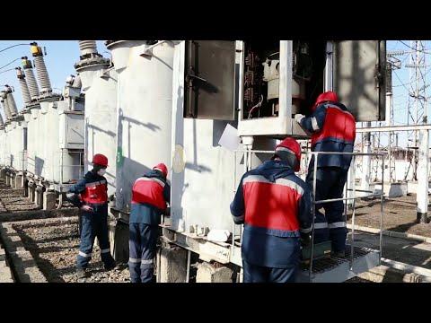 Промышленные и строительные предприятия возобновляют работу в условиях повышенных мер безопасности.