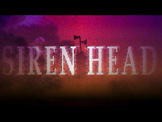 SIREN HEAD Gameplay