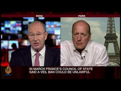 Inside Story - France: Banning the veil