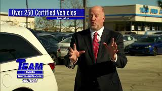 Budget Friendly Certified & Pre-Owned Cars | Team Used Cars Baton Rouge