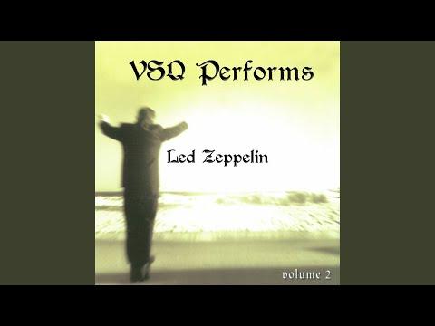 Vitamin String Quartet - Tangerine mp3 ke stažení