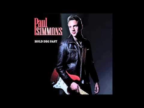 Paul Simmons  - Brent + lyrics